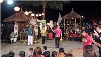 Đón Bằng UNESCO công nhận 'Nghệ thuật Bài chòi' là Di sản văn hóa phi vật thể đại diện nhân loại