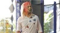Xem tập 19 'Lựa chọn của trái tim': MC 'tình một đêm' Anh Huy đeo mặt nạ 'vỏ sò' đi hẹn hò