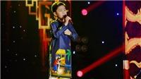Tập 10 'Tuyệt đỉnh song ca nhí': Dàn HLV nể phục cậu bé đất Bắc hát dân ca Nam Bộ