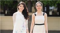 Chiêm ngưỡng vẻ đẹp 'hoa ghen liễu hờn' của Hoa hậu Mai Phương sau 16 năm đăng quang