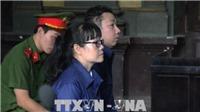 Tuyên án phúc thẩm vụ Huỳnh Thị Huyền Như lừa đảo 1.085 tỷ đồng