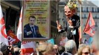Vì sao người Pháp tuần hành phản đối Tổng thống Emmanuel Macron?