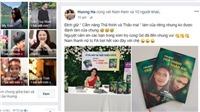 Hà Hương sẽ dạy 'bí kíp thả thính, thảo mai' trong 'Phía trước là Cả một đời Phán xử'