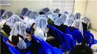 Cảnh báo, ngăn chặn hành vi lôi kéo học sinh, sinh viên tham gia 'Hội thánh Đức Chúa Trời'
