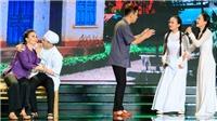 Tập 13 'Tuyệt đỉnh song ca nhí': Cẩm Ly xuất thần với vai diễn 'mẹ điên'hỗ trợ học trò