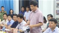Chưa phát hiện sai phạm trong tổ chức thi tốt THPT Quốc gia ở Lạng Sơn