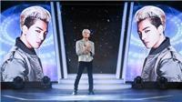 Tập 4 'Gương mặt thân quen': Khoe body 6 múi, Anh Tú chiến thắng vì 'đẹp trai hơn cả Taeyang'