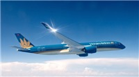 Vietnam Airlines điều chỉnh kế hoạch khai thác đến Nhật Bản do ảnh hưởng của bão Jongdari