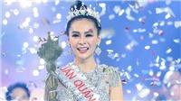 VIDEO clip Trần Mỹ Ngọc đăng quang Quán quân Duyên dáng Bolero 2018