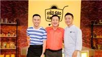 VIDEO: Chí Trung làm MC, kén dâu cho 2 'quý tử' giỏi nấu ăn