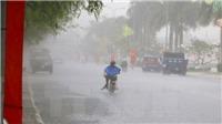 Thời tiết 22/7: Mưa lớn ở Bắc Bộ và các tỉnh Trung Bộ giảm dần