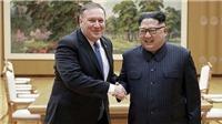 KCNA: Quyết tâm phi hạt nhân hóa của Triều Tiên có thể... lung lay