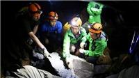Vụ giải cứu đội bóng Thái Lan: Bài học cho du lịch khám phá hang động ở Việt Nam