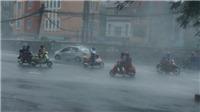 Đêm 14/7, nhiều khu vực ở miền Bắc có mưa to, nguy cơ cao sạt lở đất, lũ quét ở Sơn La, Yên Bái, Hòa Bình