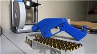 Hơn 20 tổng chưởng lý Mỹ kiến nghị duy trì lệnh cấm công bố thiết kế súng in 3D