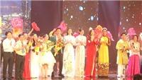 Hoành tráng đêm khai mạc Liên hoan ca múa nhạc toàn quốc đợt 2