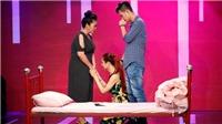 Xem tập 2 'Học viện mẹ chồng': Lâm Khánh Chi quỳ gối 'van xin' mẹ chồng