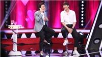 Trấn Thành 'cứng họng' khi bị hỏi về nhan sắc của Hari Won