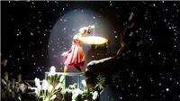 Nghệ sĩ Tuyết Minh công diễn vở 'Mỵ' tại Nhà hát Lớn Hà Nội
