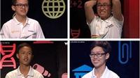 Chung kết Đường lên đỉnh Olympia 2018: Nguyễn Hoàng Cường vô địch tuyệt đối với 240 điểm