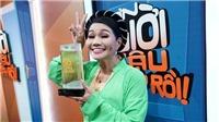 Tập 1 'Ơn giời, cậu đây rồi': Elly Trần làm 'vợ' Trường Giang, NSƯT Ngọc Huyềnxuất sắc giành cúp mở màn