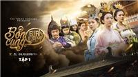VIDEO: 'Chị 13' Thu Trang hóa hoàng hậu trong phim mới 'Bổn cung giá lâm'