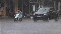 Không khí lạnh tăng cường, Trung Bộ có mưa đến giữa tuần