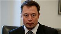 Tỷ phú Elon Musk sẽ từ chức Chủ tịch Tesla và nộp phạt 20 triệu USD