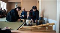 Hậu duệ đời thứ 15 của phái Trà đạo Urasenke mở trà thất Nhật Bản tại Việt Nam