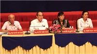 Bí thư TP HCM Nguyễn Thiện Nhân: Tháng 11 phải kiểm điểm xong cá nhân sai phạm vụ Thủ Thiêm