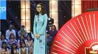 Xem 'Thách thức danh hài' tập 2: Trấn Thành, Trường Giang bị nữ nhân viên văn phòng gài 'giao bái'