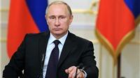 Tổng thống Nga chưa chắc chắn về kế hoạch thăm Mỹ