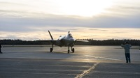 Nhật Bản có kế hoạch mua thêm 20 máy bay tiêm kích F-35A