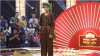 'Thách thức danh hài' tập 5: Thí sinh '16 tuổi nhìn như lên6'khiến Trấn Thành, Trường Giang phấn khích