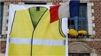 Hàng nghìn cuộc biểu tình nổ ra tại Pháp phản đối tăng thuế nhiên liệu