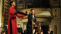 Khai mạc Festival quốc tế Âm nhạc mới Á-Âu 2018 tại Hà Nội