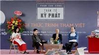 Series truyện 'Thám tử Kỳ Phát': Đánh thức trinh thám Việt