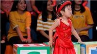Xem 'Nhanh như chớp nhí' tập 13: Nhí 4 tuổi khiến Trấn Thành tổn thương với gương mặt 'hờn cả thế giới'