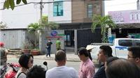 Điều tra vụ việc Phó Tổng giám đốc Cienco 6 tử vong tại cơ quan