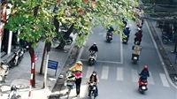 Hà Nội không mưa, Nam Bộ triều cường và ngập lụt
