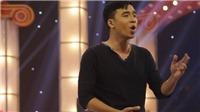Xem 'Thách thức danh hài tập 6': Trấn Thành 'hoảng hồn' khiHari Won xuất hiện