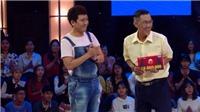 Tập 6 'Thách thức danh hài': Tài xế 60 tuổi diễn xuất 'đỉnh của đỉnh' khiến Trấn Thành thán phục