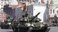 Xe tăng T-90 của Nga là tốt nhất trong xung đột Trung Đông