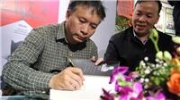 Nhà báo Yên Ba và cuộc chiến điệp báo trong 'Răng sư tử'