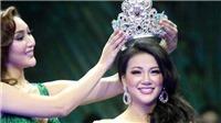 Phương Khánh đoạt Hoa hậu Trái đất: Điểm lại các thành tích của nhan sắc Việt
