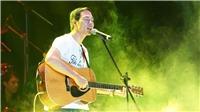 Tấn Minh, Phương Anh, Đông Hùng… 'cháy' trong đêm nhạc về Hải Phòng
