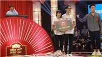 Tập 10 'Thách thức danh hài': FC Ngô Kiến Huy được Trấn Thành khen nức nở, 'hốt'giải 20 triệu đồng