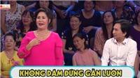 Xem 'Ký ức vui vẻ' tập 1: Hồng Vân cảm thấy 'không còn là phụ nữ' khi đứng gần Lê Khanh