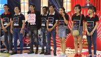 Tập 11 'Thách thức danh hài': Trấn Thành tặng 5 triệu đồng cho nhóm 'kẹo kéo'