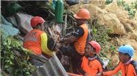Mưa bão, lở đất 4 người Philippines thiệt mạng, Trung Quốc cảnh báo vàng về bão tuyết